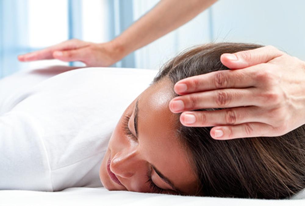 Heilströmen in meinem Entspannungsstübla - Kommen Sie zu mir für Wellnessmassagen, Entspannung und Energiearbeit